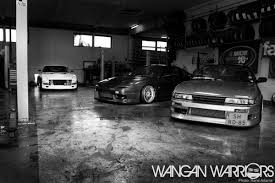 weekend wallpaper dream garage wangan warriors weekend wallpaper dream garage