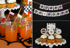 halloween on sale halloween treats table u2013 glorious treats