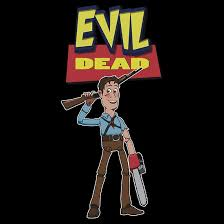 Al From Als Toy Barn Awesome Evil Dead And Toy Story Mash Up