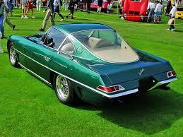 lamborghini 350 gtv retro concepts lamborghini 350 gtv 1963 autocosmos com