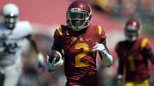 Michael Hutchings Usc Five Burning Questions For No 12 Usc Vs Notre Dame Cbssports Com
