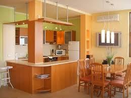 Orange Kitchen Cabinets 54 Best Oak Kitchen Cabinets Images On Pinterest Oak Kitchens