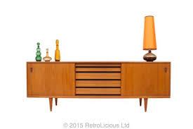 Vintage G Plan Sideboard Bramin Teak Sideboard Danish Drinks Cabinet Storage Unit G Plan