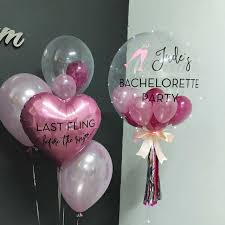 personalized balloons designer balloon with custom message 24 inch personalized