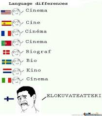 Finnish Language Meme - finnish language dafuq by ducani meme center
