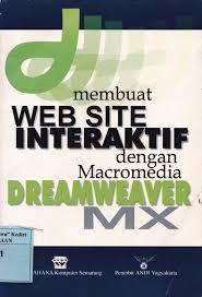 membuat web interaktif 08301 bj1 0110 membuat website interaktif dengan macromedia