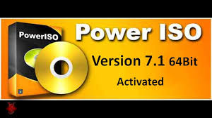 full version power download how to download poweriso full version for free poweriso 7 1 64bit