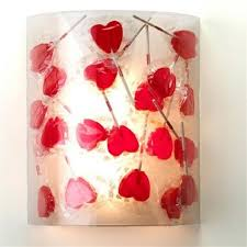 Decoration For Valentines Day by Original Ideas For Decorating For Valentine U0027s Day U2013 Diy Is Fun