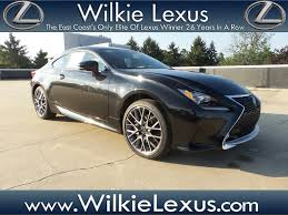 lexus usa rc new 2017 lexus rc 300 for sale haverford pa
