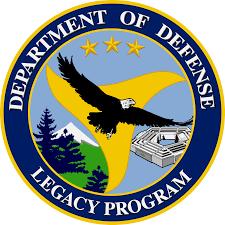 department of defense legacy resource management program
