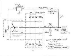 vw bosch alternator schematic vw bosch alternator wiring diagram