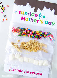 s day cards for school a sundae for s day a free diy s day card and