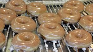 krispy kreme offering bogo donuts on day of the dozens abc13