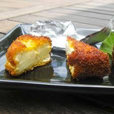 recette avec de cuisine recette croquettes panées à la vache qui rit cuisine madame figaro