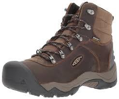 s hiking boots at target amazon com keen s targhee ii mid waterproof hiking boot