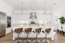 kitchen islands bar stools 35 large kitchen islands with seating pictures designing idea