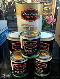 paint the ultimate in refreshing your home for spring life