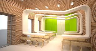 eco friendly architectural design ideas for a restaurant it me