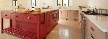 Handmade Kitchen Furniture Cotswold Oak Kitchen From Four Corners Handmade