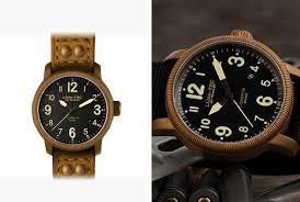 Best Rugged Watches 10 Best Field Watches For Men Gear Patrol