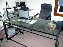 office design office depot glass desk office depot glass desk