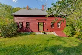 cape cod farmhouse horse property with 1790 post and beam cape cod canterbury
