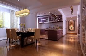 purple dining room 17383