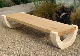 Garden Bench Ideas Garden Bench Seat Home Garden Design