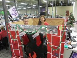 slideshow 27th avenue office christmas decorations gcu today