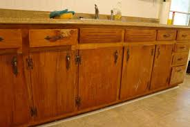 best wood stain for kitchen cabinets top 71 familiar best kitchen cabinet refinishing wood to make