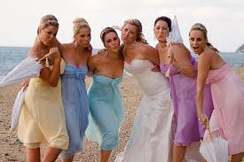 dressybridal bridesmaid dresses in different colors