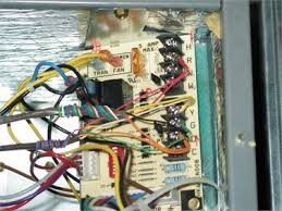 solved proper wiring for honeywell 6400 thermostat fixya
