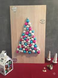alternative christmas tree christmas tree christmas baubles and