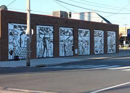 Philadelphia Mural Arts Map by Philadelphia Mural Walk Wall Murals You U0027ll Love