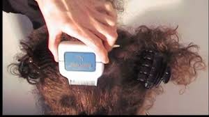 Will Lice Treatment Ruin Hair Color How To Kill Lice Fast Robi Comb Youtube