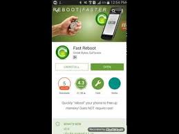 fast reboot pro apk how to use fast reboot to reboot android fast