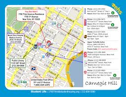 nyc student housing locations student u0026 intern housing in nyc