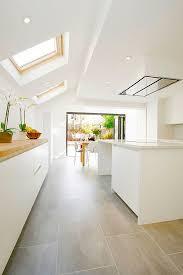flooring ideas for kitchens brilliant the 25 best grey kitchen floor ideas on grey