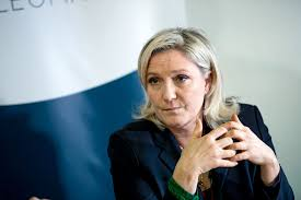 Marine Le Pen Pin By Michael Miller On Marine Le Pen Is So Pinterest