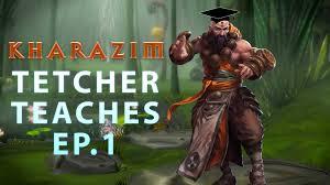tetcher teaches ep 1 15 09 15 bakery merryday kharazim