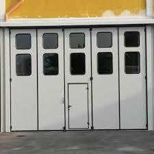 porte per capannoni porte industriali gr porte