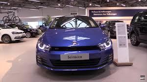 scirocco volkswagen interior volkswagen scirocco 2016 in depth review interior exterior youtube