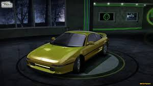 nissan skyline nfs carbon official unofficial need for speed carbon car list 56k nuclear
