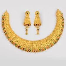 new fashion necklace designs images Traditional gold jewellery maharashtrian marathi ornaments jpg