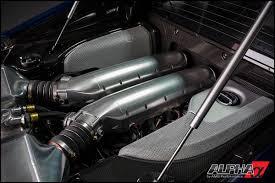 Audi R8 Turbo - boostaddict ams revises their alpha audi r8 5 2 v10 turbo kit