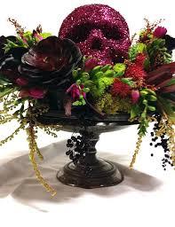 Halloween Wedding Centerpieces Ideas by Best 25 Halloween Flowers Ideas On Pinterest Halloween Flower