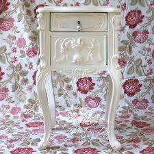 Pink Nightstand Side Table Reflect Frames Side Tables Lamps Console Tables Desks