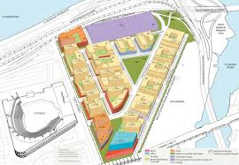 Citi Field Map The Iron Trapezoid Archpaper Com