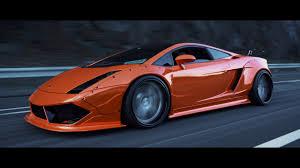 Lamborghini Murcielago Widebody - liberty walk wide body gallardo niche bastille youtube