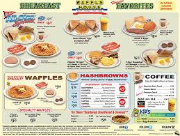 Round Table Pizza Menu Prices by Waffle House Menu Prices All Waffle House Prices